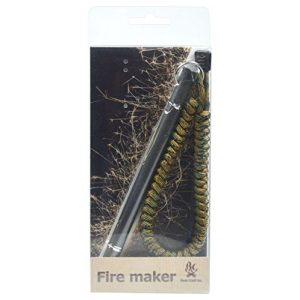 Bushcraft Metal Match:Fire Maker Survival Fire Starter 1 Bushcraft Metal Match:Fire Maker