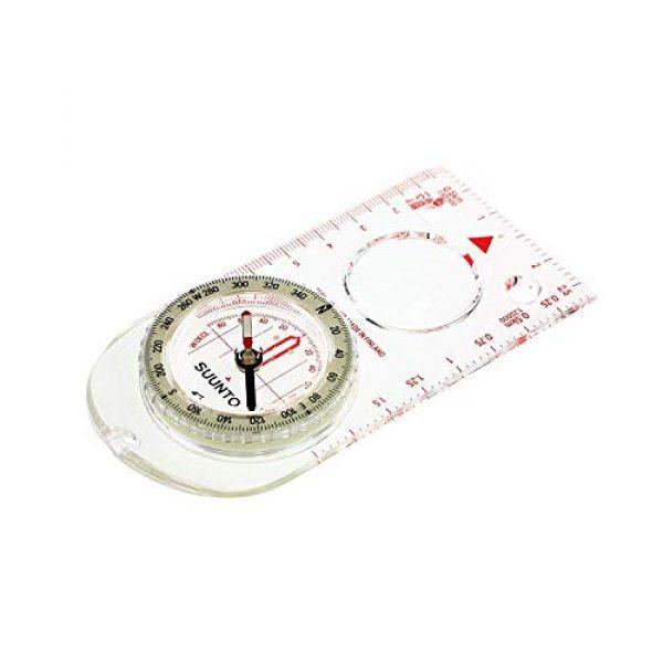 SUUNTO Survival Compass 1 SUUNTO A-30 NH USGS Compass
