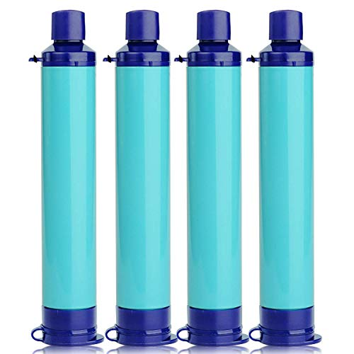 Anna's Bridal  1 Anna's Bridal Straw Water Filter