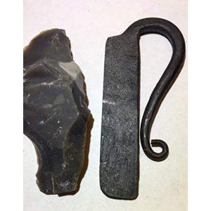 MOAB Survival Fire Starter 1 MOAB Flint and Steel KIT Roman SLED