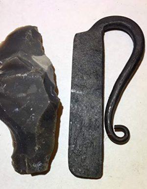 MOAB  1 MOAB Flint and Steel KIT Roman SLED
