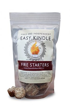 Free and Independent  1 Free and Independent Easy Kindle Fire Starters