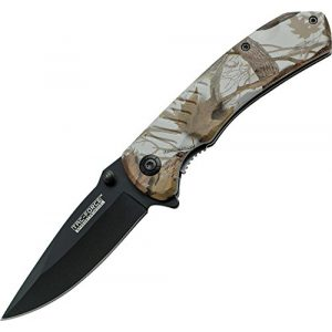 TAC Force Folding Survival Knife 1 Assisted Opening Folding Knife
