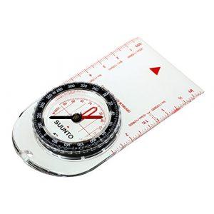 SUUNTO Survival Compass 1 SUUNTO A-10 NH Metric Recreational Field Compass