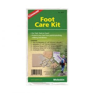 Coghlan's Survival Fire Starter 1 Coghlan's Foot Care Kit