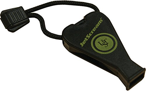 UST  1 UST JetScream Floating Whistle with Powerful 122 dB Signal