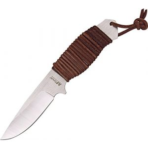 MTECH USA Fixed Blade Survival Knife 1 MTECH USA MT-444 Fixed Blade Knife 7.75-Inch Overall