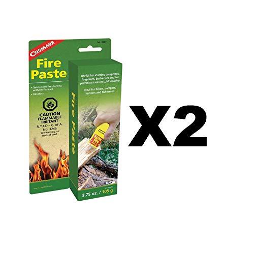 Coghlan's  1 Coghlans 8607 3.75 Oz Fire Paste