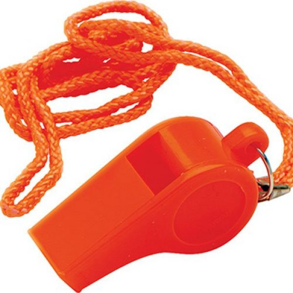 SeaSense Survival Whistle 1 SeaSense Safety Whistle