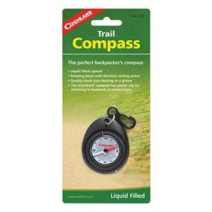 Coghlan's Survival Compass 1 Coghlan's Compass