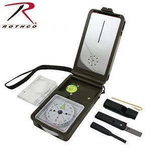 Rothco  1 Rothco Multi-Function Compass Kit