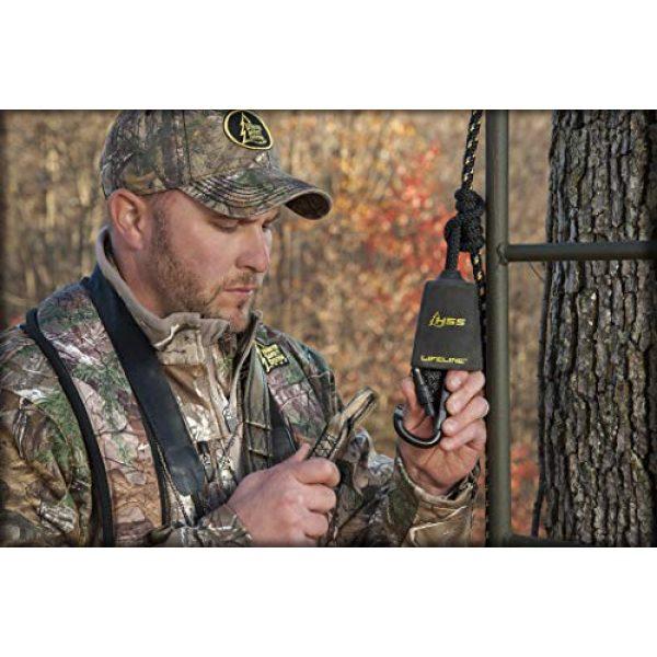 Hunter Safety System Safety Line 3 Hunter Safety System Reflective Treestand Lifeline
