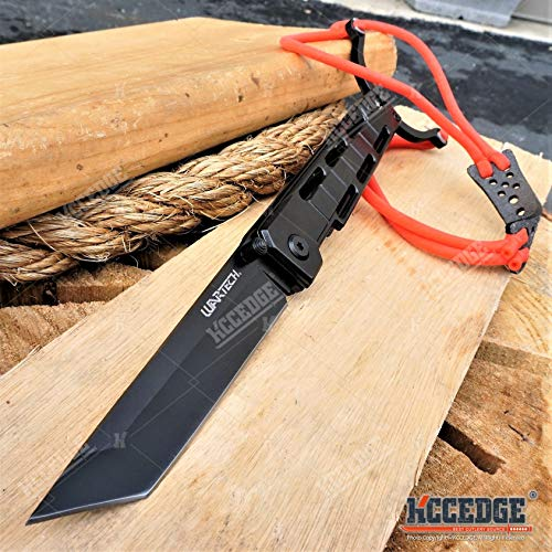 KCCEDGE BEST CUTLERY SOURCE  7 EDC Pocket Knife Camping Knife Survival Knife Hunting Knife Tactical Knife Razor Sharp Edge Folding Knife Camping Accessories Camping Gear Survival Kit Survival Gear Tactical Gear 74878