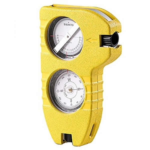 Forestry Suppliers Survival Compass 1 Rubber Protective Cover For Suunto Tandem Compass/Clinometer