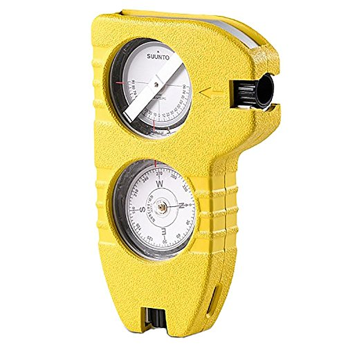 Forestry Suppliers  1 Rubber Protective Cover For Suunto Tandem Compass/Clinometer