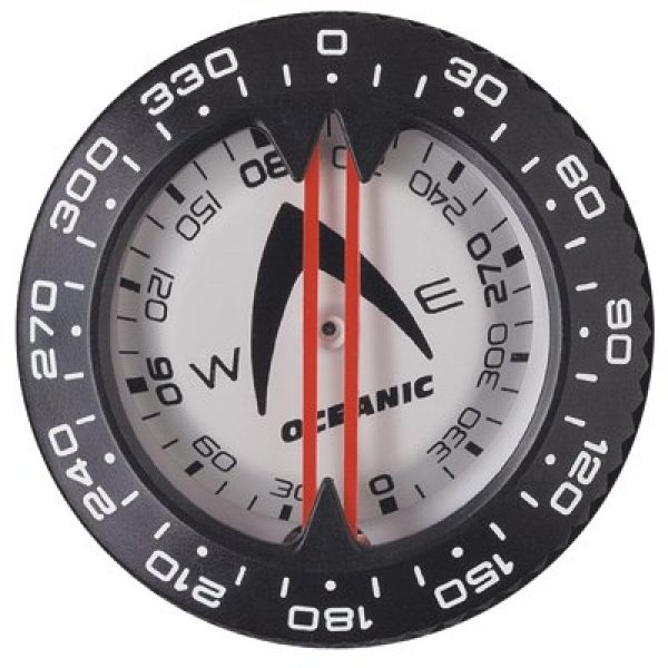 Oceanic Survival Compass 1 Oceanic Compass