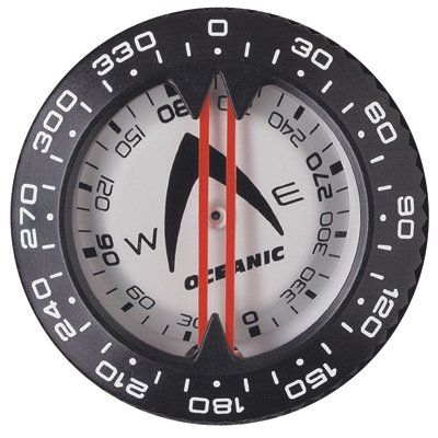 Oceanic Survival Compass 1 Oceanic Compass