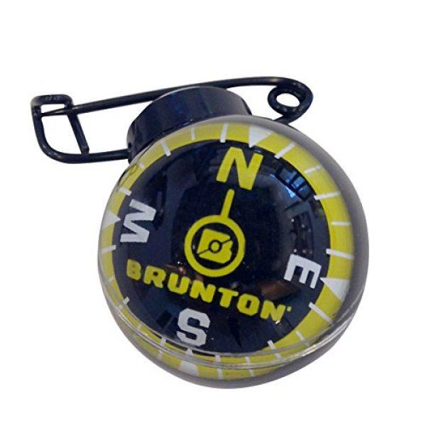 Brunton Survival Compass 1 Brunton Tag Along