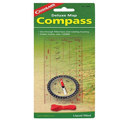 Coghlan's  1 Coghlan's Map Compass