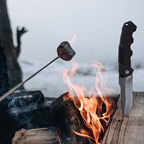 Deceny CB  4 Deceny CB Outdoor Folding Knife Pocket Knife Outdoor Survival Pocket Knife Rescue Knife Tactical Folding Knife