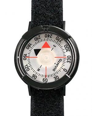 SUUNTO  1 Suunto M-9 w/Velcro Strap Compass