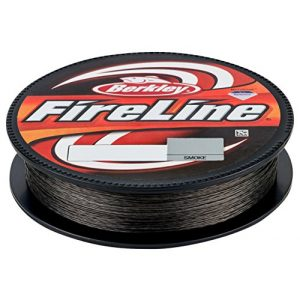 Berkley Fishing Line 1 Berkley FireLine Superline Fishing Line