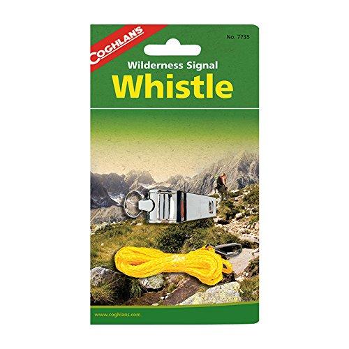 Coghlan's  1 Coghlan's Whistle