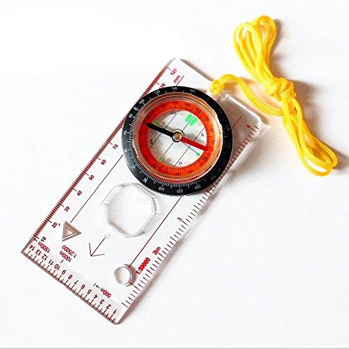 Denshine  1 Pocket Style Compass