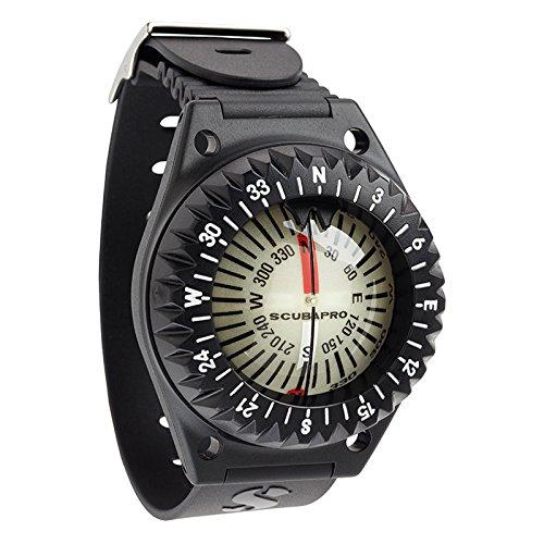 Scubapro  1 Scubapro FS-2 Wrist Mount Compass