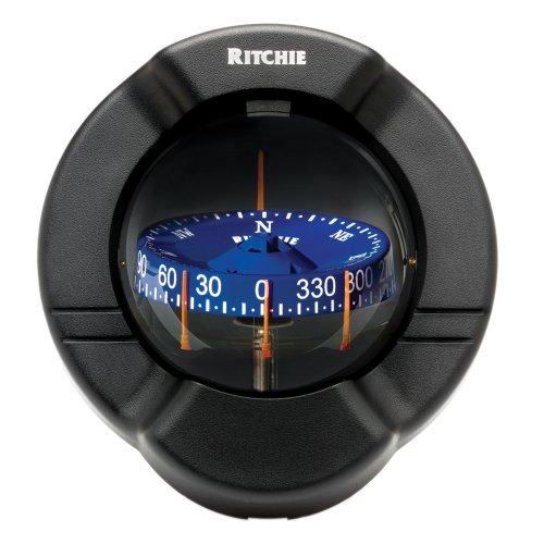 E.S. Ritchie  1 Compass