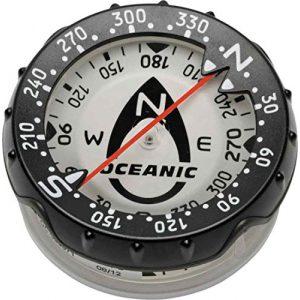 Oceanic Survival Compass 1 Oceanic SWIV Compass Module