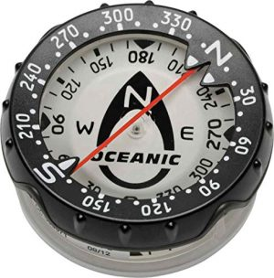 Oceanic  1 Oceanic SWIV Compass Module