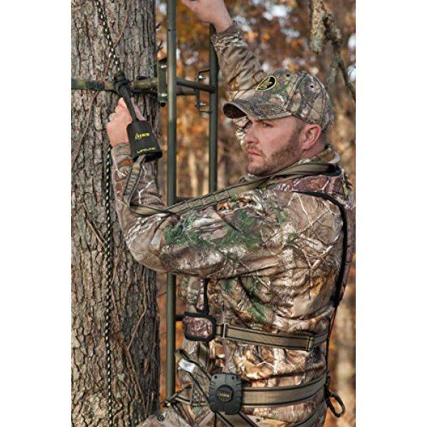 Hunter Safety System Safety Line 4 Hunter Safety System Reflective Treestand Lifeline
