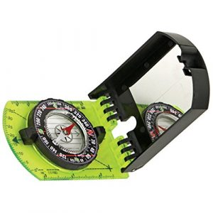 Explorer Survival Compass 1 Explorer Folding Compass