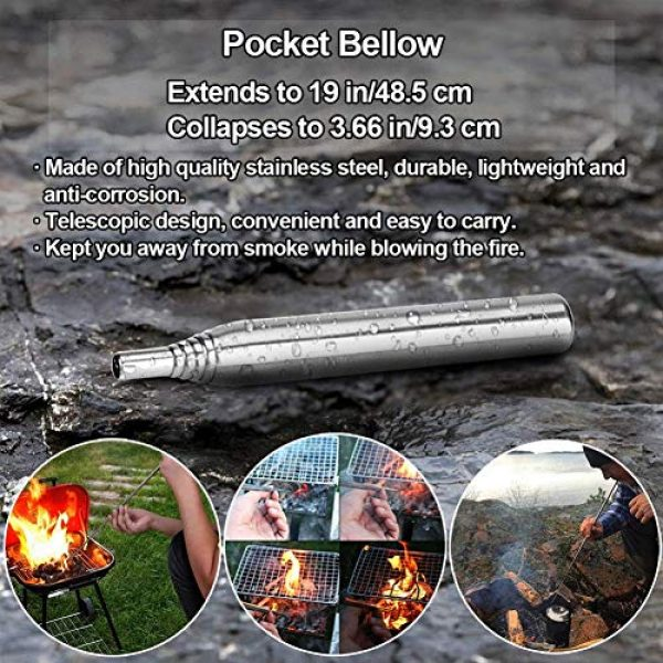 Veitorld Survival Kit 4 Gifts for Men Dad Husband Fathers Day, Survival Kit 12 in 1, Fishing Hunting Birthday Gifts Ideas for Him Boyfriend Teen Boy, Cool Gadget Stocking Stuffer, Survival Gear, Emergency Camping Gear