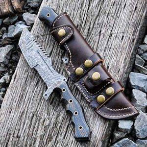BUCKNBEAR KNIVES  1 Buck n Bear Tanto Tracker Knife