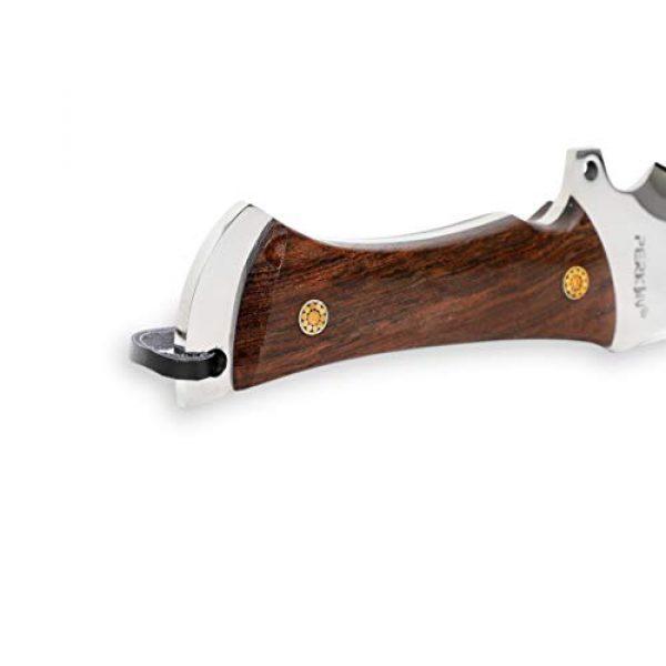 Perkin Fixed Blade Survival Knife 6 Perkin Knives - Handmade Hunting Knife D2 Tool Steel