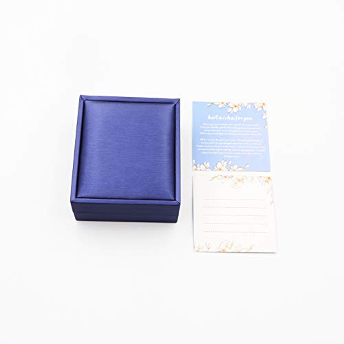 DETUCK  3 DETUCK(TM Silver Compass Necklace