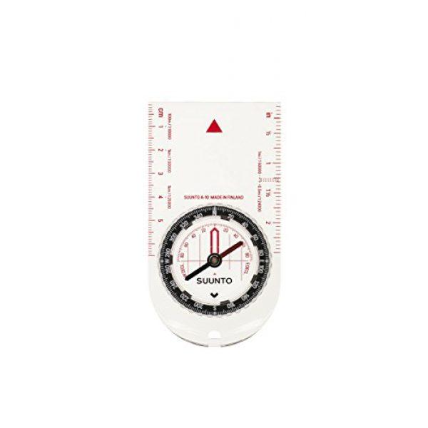 SUUNTO Survival Compass 2 SUUNTO A-10 NH Metric Recreational Field Compass