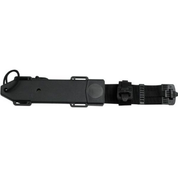 MTECH USA Fixed Blade Survival Knife 3 MTECH USA Mt-676Tc Fixed Blade Knife, 12-Inch Overall