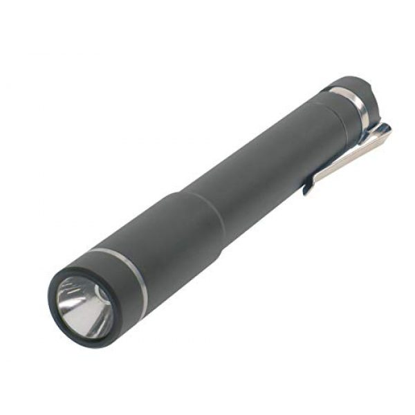 Smith & Wesson Survival Flashlight 2 SMITH & WESSON Night Guard Series Flashlights with Compact Design, Easy Operation and Heavy Duty Construction for EDC, Work, Night Time Use, Tracking, Survival, Hunting and Outdoor