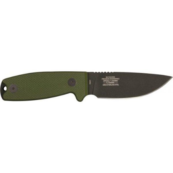 U.S. Marines Fixed Blade Survival Knife 2 U.S. Marines by MTech USA USA M-1022GN Fixed Blade Knife