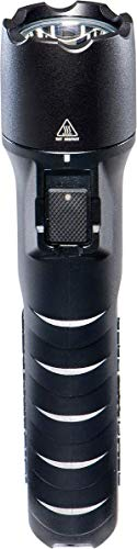 Pelican  7 Pelican 7070R Rechargeable Tactical LED Flashlight (Black)