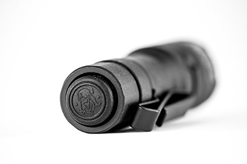 Smith & Wesson  2 Smith & Wesson M&P Delta Force CS 1xAA 130 Lumen Flashlight with 4 Modes