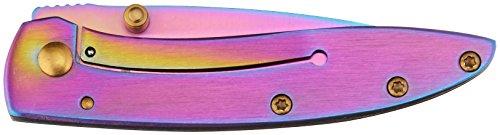 Smith & Wesson  2 Smith & Wesson SWLPR Framelock Purple
