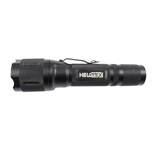 Helotex  3 Helotex Bundle - 3 Items: 1000 Lumen G4 Tactical Flashlight