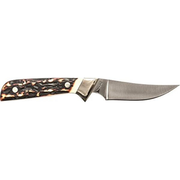 Uncle Henry Fixed Blade Survival Knife 2 Uncle Henry 162UHCP Wolverine Full Tang Fixed Blade Knife