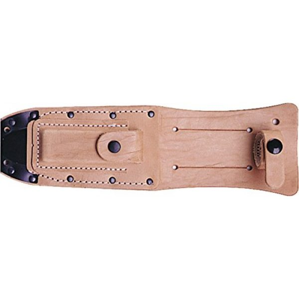Ontario Knife Company Fixed Blade Survival Knife 2 Ontario Air Force Survival.