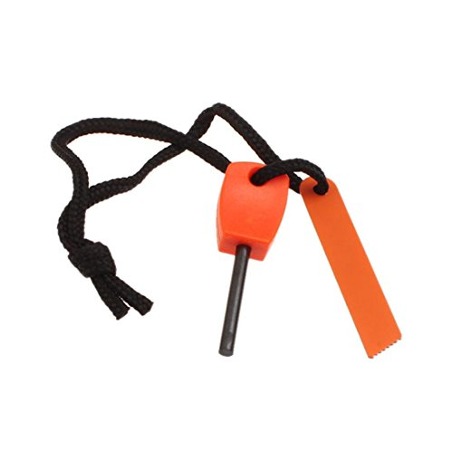 Yoyorule Survival Fire Starter 3 Yoyorule Outdoor Survival Magnesium Flints Scraper Stone Fire Starter Lighter
