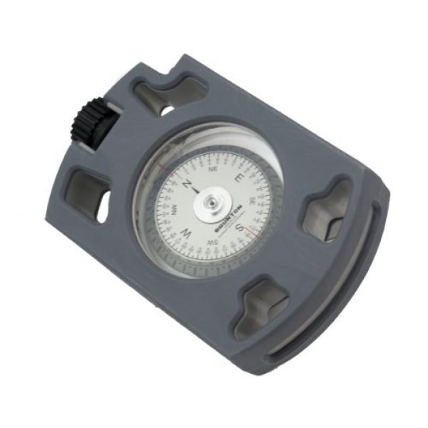 Brunton Survival Compass 2 Brunton All Scales Omni-Sight Sighting Compass